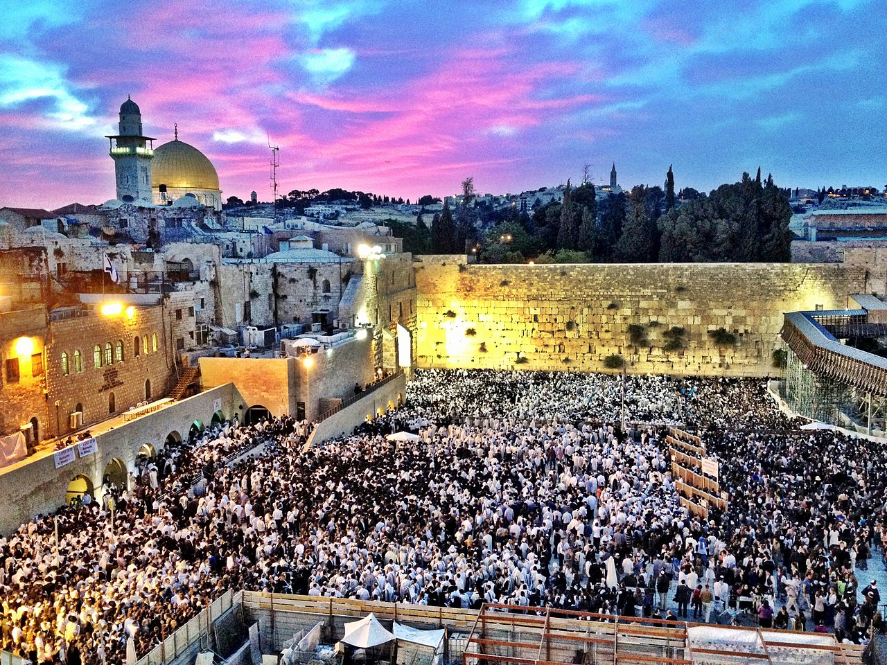 7:00pm Annual Night of Jewish Learning