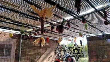 Special Jewish Holiday Events in Temecula