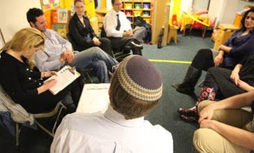 Jewish Support Group